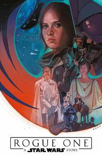Star Wars Sonderband 99: Rogue One – A Star Wars Story - Klickt hier für die große Abbildung zur Rezension