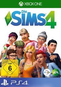 Die Sims 4 - Klickt hier für die große Abbildung zur Rezension