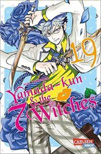 Yamada-kun & the 7 Witches 19 - Klickt hier für die große Abbildung zur Rezension