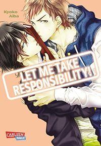 Let me take Responsibility!  - Klickt hier für die große Abbildung zur Rezension