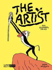 The Artist: Der Schnabelprinz - Klickt hier für die große Abbildung zur Rezension