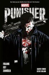 Punisher: Frank ist zurück - Klickt hier für die große Abbildung zur Rezension
