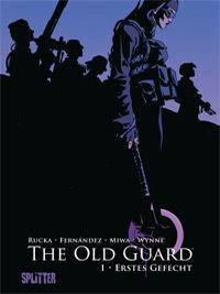 The Old Guard 1: Erstes Gefecht - Klickt hier für die große Abbildung zur Rezension
