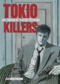 Tokio Killers - Klickt hier für die große Abbildung zur Rezension