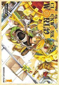 Rock the Clockwork World 1 - Klickt hier für die große Abbildung zur Rezension