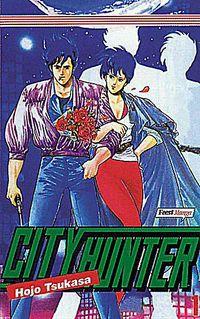 City Hunter 1 - Klickt hier für die große Abbildung zur Rezension