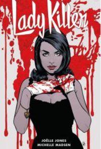 Lady Killer 2 - Klickt hier für die große Abbildung zur Rezension