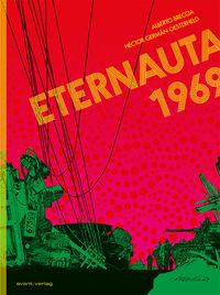 Eternauta 1969 - Klickt hier für die große Abbildung zur Rezension