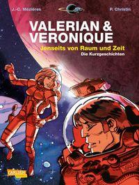 Valerian und Veronique: Jenseits von Raum und Zeit - Klickt hier für die große Abbildung zur Rezension