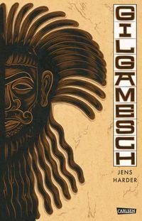 Gilgamesch - Klickt hier für die große Abbildung zur Rezension