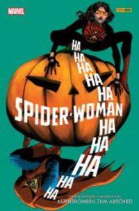 Spider-Woman 3: Kürbisbomben zum Abschied - Klickt hier für die große Abbildung zur Rezension