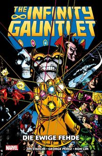 The Infinity Gauntlet: Die ewige Fehde