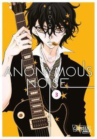 Anonymous Noise 3 - Klickt hier für die große Abbildung zur Rezension