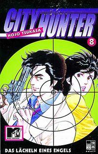City Hunter 8 - Klickt hier für die große Abbildung zur Rezension