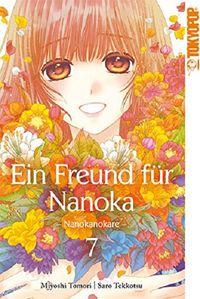 Ein Freund für Nanoka – Nanokanokare 7  - Klickt hier für die große Abbildung zur Rezension