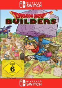 Dragon Quest Builders (Switch) - Klickt hier für die große Abbildung zur Rezension