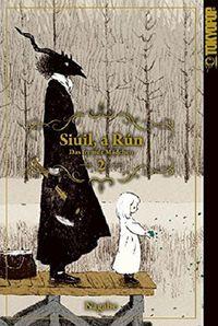 Siúil, a Rún – Das fremde Mädchen 2 - Klickt hier für die große Abbildung zur Rezension