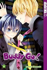 Buddy Go! 4 - Klickt hier für die große Abbildung zur Rezension