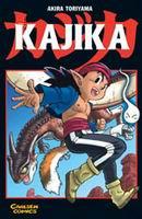 Kajika 1 - Klickt hier für die große Abbildung zur Rezension