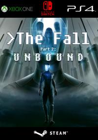 The Fall Part 2: Unbound - Klickt hier für die große Abbildung zur Rezension