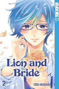 Lion and Bride 2