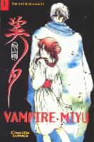 Vampire Miyu 1 - Klickt hier für die große Abbildung zur Rezension