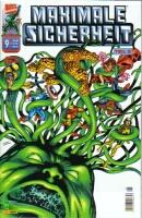 Marvel Extra 9 - Klickt hier für die große Abbildung zur Rezension