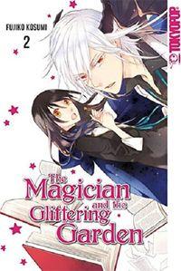 The Magician and the Glittering Garden 2 - Klickt hier für die große Abbildung zur Rezension