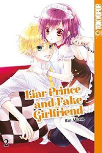 Liar Prince and Fake Girlfriend 2 - Klickt hier für die große Abbildung zur Rezension