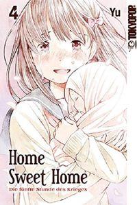 Home Sweet Home – Die fünfte Stunde des Krieges 4 - Klickt hier für die große Abbildung zur Rezension