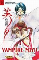 Vampire Miyu 3 - Klickt hier für die große Abbildung zur Rezension