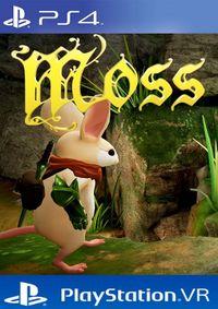 Moss - Klickt hier für die große Abbildung zur Rezension