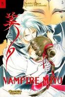 Vampire Miyu 5 - Klickt hier für die große Abbildung zur Rezension