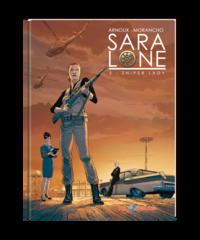 Sara Lone 3: Sniper Lady - Klickt hier für die große Abbildung zur Rezension