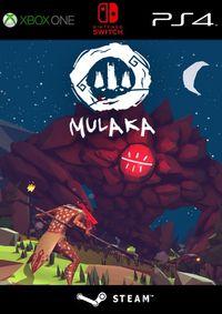 Mulaka - Klickt hier für die große Abbildung zur Rezension