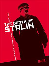 The Death of Stalin - Klickt hier für die große Abbildung zur Rezension