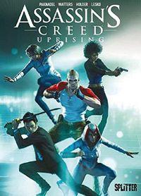 Assassins Creed Uprising: Berührungspunkte - Klickt hier für die große Abbildung zur Rezension