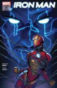 Iron Man 2: Tony Starks letzter Trick - Klickt hier für die große Abbildung zur Rezension