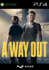 A Way Out - Klickt hier für die große Abbildung zur Rezension