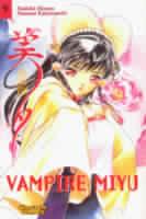 Vampire Miyu 9 - Klickt hier für die große Abbildung zur Rezension