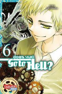 Does Yuki go to Hell? 6