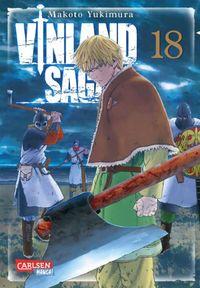 Vinland-Saga 18 - Klickt hier für die große Abbildung zur Rezension