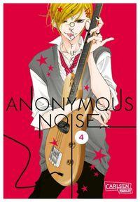 Anonymous Noise 4 - Klickt hier für die große Abbildung zur Rezension