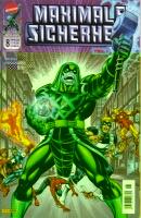 Marvel Extra 8 - Klickt hier für die große Abbildung zur Rezension