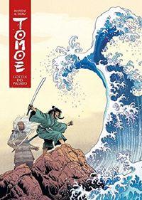 Tomoe 1: Göttin des Wassers - Klickt hier für die große Abbildung zur Rezension