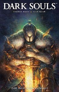 Dark Souls 1: Der Hauch des Andolus