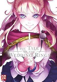 The Tale of the Wedding Rings  1 - Klickt hier für die große Abbildung zur Rezension