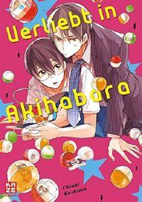 Verliebt in Akihabara - Klickt hier für die große Abbildung zur Rezension