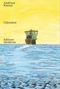 Odysseus - Klickt hier für die große Abbildung zur Rezension