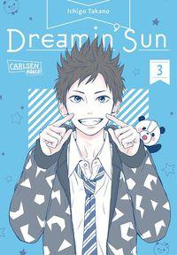 Dreamin' Sun 3 - Klickt hier für die große Abbildung zur Rezension
